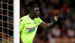 Da Cuneo ai Mondiali: Alfred Gomis convocato dal Senegal
