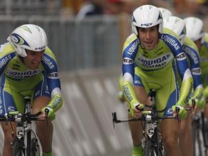 #GiroinGranda: nel 2009 è di nuovo Cuneo-Pinerolo, poi l'inedita crono a squadre