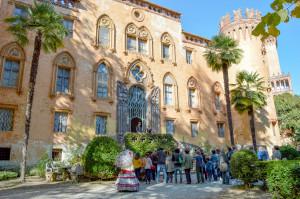 Domenica 6 maggio riapertura stagionale del Castello e Parco del Roccolo di Busca