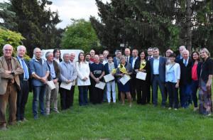 Confartigianato Zona di Mondovì ha premiato la Fedeltà Associativa