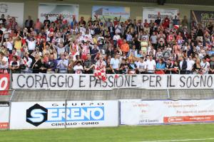 Il Cuneo si gioca tutto a Grosseto: i 'Fedelissimi' organizzano la trasferta