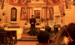 Gli allievi del liceo musicale 'Ego Bianchi' in concerto
