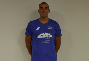 Volley, VBC Mondovì: Matteo Paoletti ai saluti