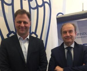 Nicola de Risi nuovo presidente della sezione Chimica-Gomma-Plastica di Confindustria Cuneo