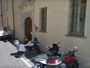 Assemblea di fine anno al 'Virginio-Donadio' di Cuneo