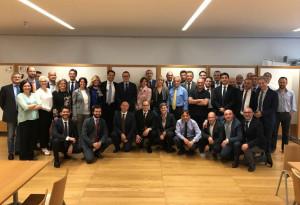 Gruppo Egea, concluso il corso di alta formazione manageriale