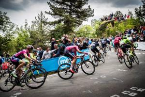 Giro d'Italia, la tabella di marcia: gli orari dei passaggi in provincia di Cuneo