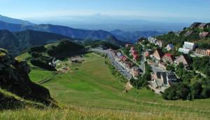 Coldiretti 'saluta' il Giro con le eccellenze di 'Campagna Amica'