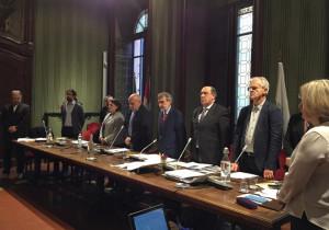 Alba: il Consiglio comunale ha ricordato Felice Mimmo Bonardi