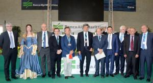 La Banca Alpi Marittime premia diciassette soci