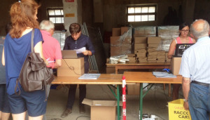 Da lunedì 4 a venerdì 8 giugno la consegna del kit porta a porta a Busca