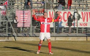 E' l'ex Cuneo Carlos França il Pallone d'Oro Serie D 2017-2018