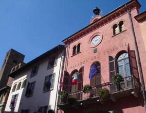 Formazione-lavoro nelle città europee gemellate con Alba