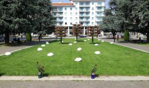 Sono oltre 2600 le firme raccolte contro la nuova piazza Europa