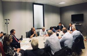 Asti-Cuneo: insediato il Comitato di monitoraggio locale
