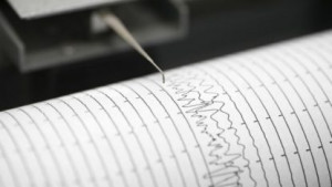Scossa di terremoto di magnitudo 2,3 a Rittana