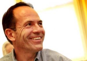 Gigi Garelli è il nuovo direttore dell'Istituto Storico della Resistenza