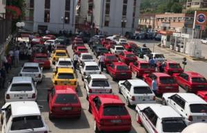 Più di 70 auto per 'Cortemilia Integrale'