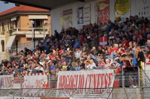 Cuneo Calcio: conquistata la salvezza, ora l'obiettivo è conquistare i tifosi
