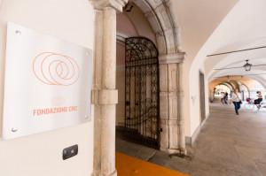 Dalla Fondazione Crc 600 mila euro per il progetto Bike Land