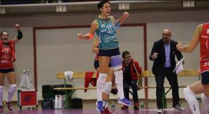 Pallavolo, nuova conferma in casa Lpm Mondovì: resta anche Silvia Agostino