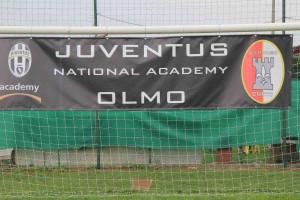 Olmo confermato tra le scuole calcio 'élite'