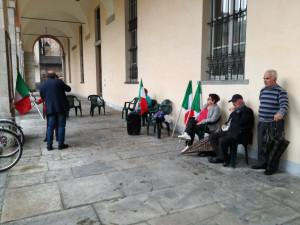 L'A.N.P.I. si divide sulle prese di posizione su Mattarella