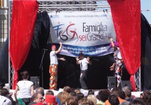 Sabato 2 giugno 'Famiglia sei Granda' a Saluzzo e Bra