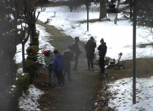 Vendevano droga agli studenti: arrestati due richiedenti asilo