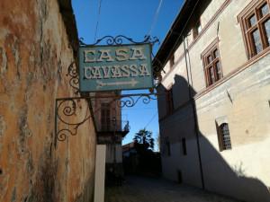 Il 7 giugno la presentazione dei restauri effettuati a Casa Cavassa