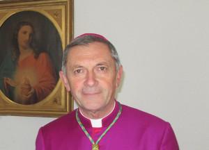 Il Vescovo di Mondovì coordinerà gli esorcisti piemontesi