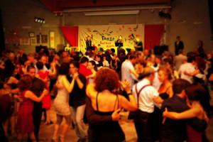 Nel fine settimana a Cuneo il 'Festival del Tango'