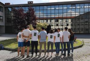 Studenti del 'Bodoni' di Saluzzo premiati a 'Imbookiamoci'