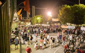 Cuneo: musica live nella lunga notte della '24 ore di sport'