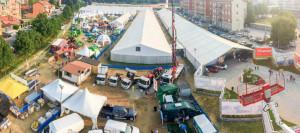 A Cuneo scatta l'ora della Grande Fiera d'Estate