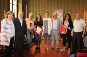 Alba: borse di studio a quattro studentesse per un'esperienza nelle città gemellate