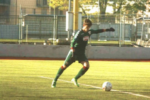 L'ex Fossano Luca Gemello ai Giochi del Mediterraneo con la nazionale Under 18