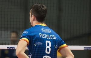 Vbc Mondovì, altro colpo: in arrivo Matteo Pistolesi