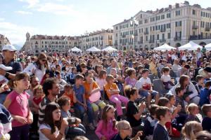 Domani 'Famiglia sei Granda' sbarca a Savigliano