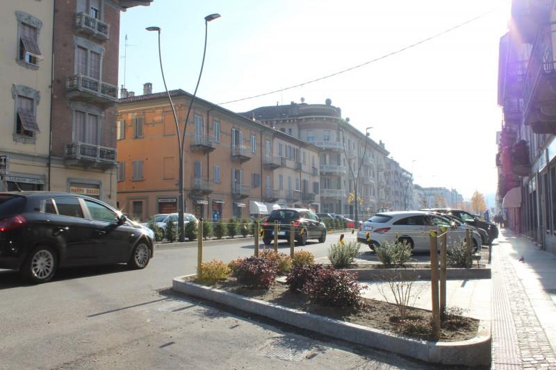 Alba: lunedì 18 giugno partono i lavori di asfaltatura su corso