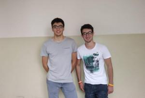 Due studenti del 'Bodoni' di Saluzzo alle Olimpiadi Nazionali di Scienze Naturali