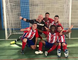 Calcio a 5 Csi: i Raptors campioni regionali