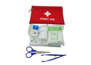 Un corso di pronto soccorso domestico in via F.lli Vaschetto