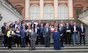 La Confartigianato del Saviglianese ha premiato la Fedeltà Associativa