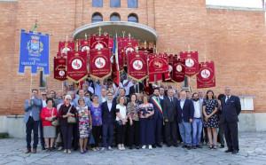 Domenica la festa dei cinquant'anni del gruppo Fidas di Gallo Grinzane
