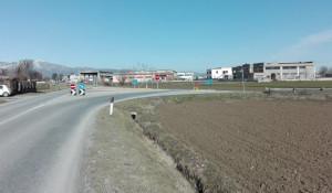 Rotatoria tra Caraglio e Bernezzo: c'è il progetto definitivo