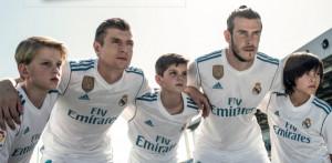 A Cuneo uno stage per giovani calciatori con i tecnici del Real Madrid