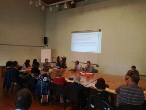 Presentato il nuovo regolamento sui trasporti funebri del Comune di Cuneo