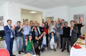 Ritorno alle origini: Ferretto Group riporta la storica Bertello a Borgo San Dalmazzo