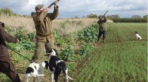Il Piemonte ha una nuova legge regionale sulla caccia